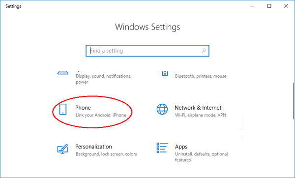 3 ways to Connect Android Phone to Windows 10 PC