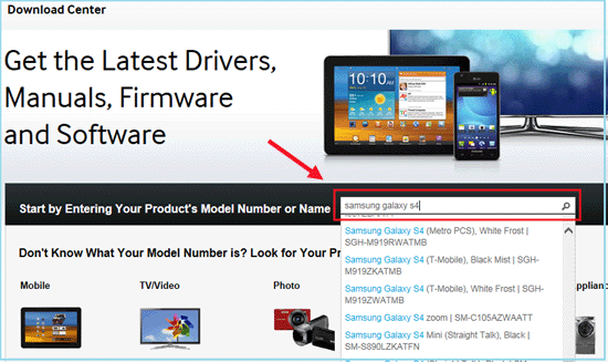 How to Download and Install Driver for Android Phone