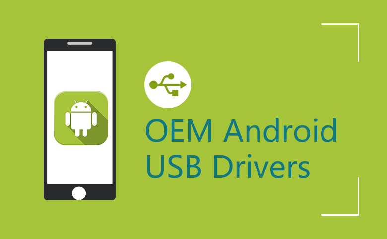 OEM Android USB Drivers
