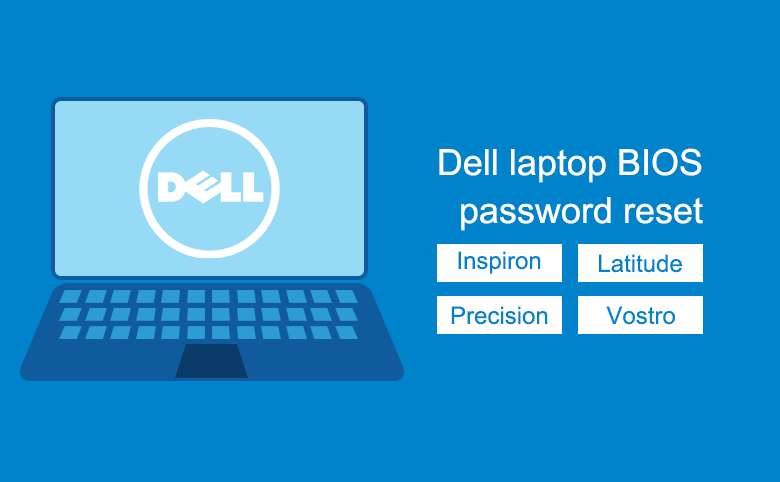 Dell Inspiron Bios Password Reset Tool