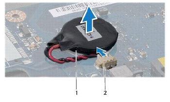 Dell Inspiron/Latitude/Precision/Vostro laptop BIOS password
