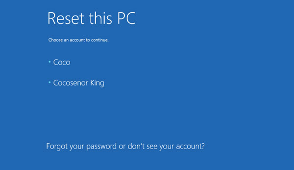 How to factory reset dell laptop windows vista without password