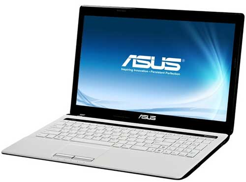 how to factory reset asus laptop without password