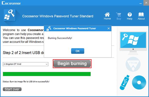 How to unlock a Lenovo ThinkPad laptop when forgot password