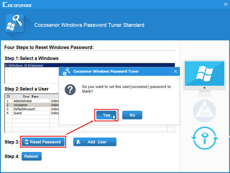 How to reset password on acer laptop windows 7 without disk | Forgot