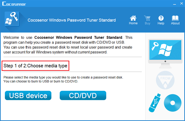how to change administrator password on dell laptop