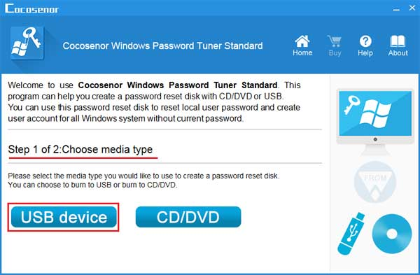 Two ways to unlock Dell Inspiron laptop without the password