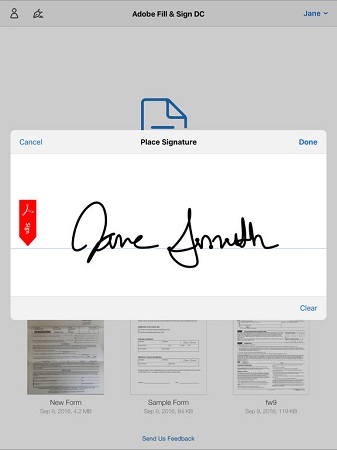 6 Best Document Signing Apps For iPad