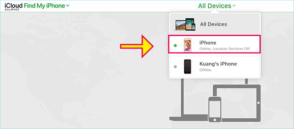 restore iphone 5c without passcode