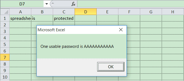 How to open a password protected excel file if forgot password unprotect excel sheet ibookread PDF