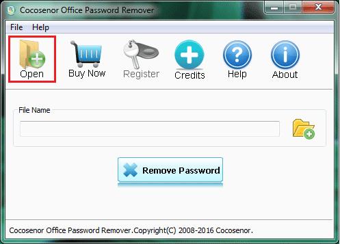 password crack excel
