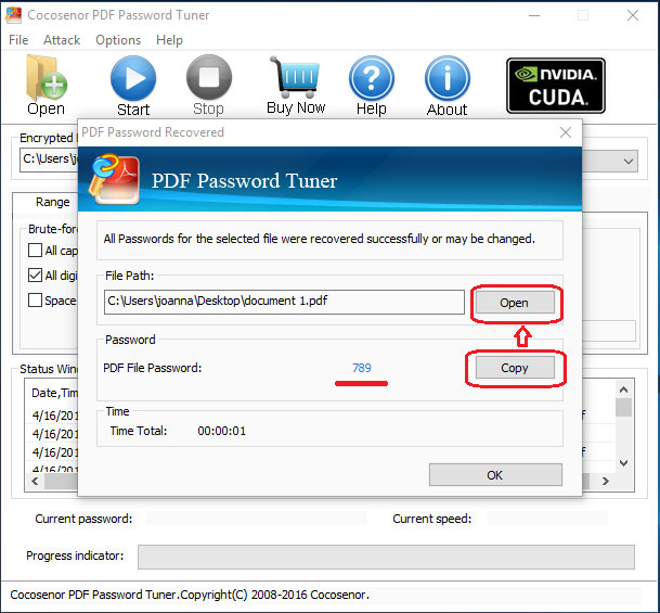 Unlock PDF Document Without Password In An Easy Way