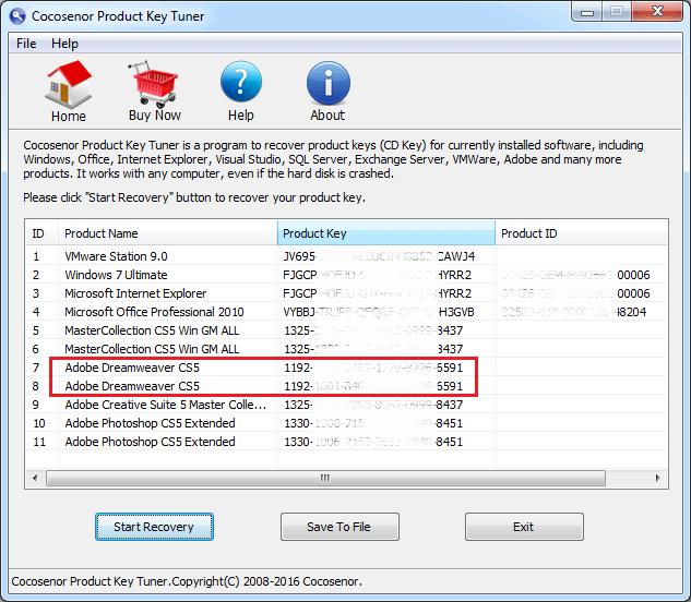 reinstall windows 7 product key
