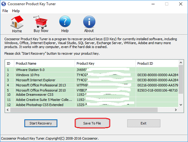 how to find product key for microsoft office 365 already installed