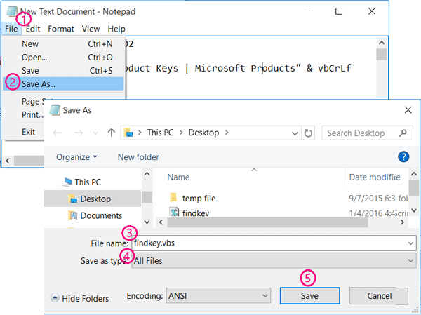 lost ms office product key 2010