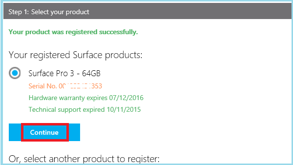 Create a Bootable USB Recovery Drive for Surface