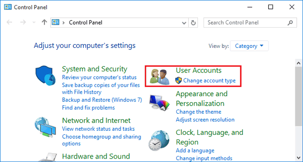 3 ways to create a password reset disk for Windows 10 with USB
