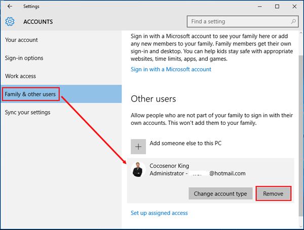 netplwiz command for windows xp