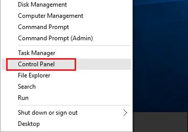 how to delete admin windows 10
