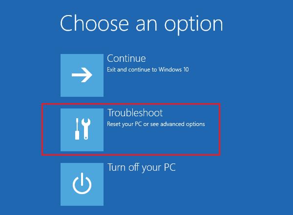 Add local user command line windows 10