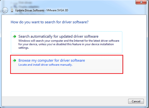 Fixed: Display Adapter Driver Can't be Installed Normally in