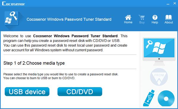 forgot password sony vaio