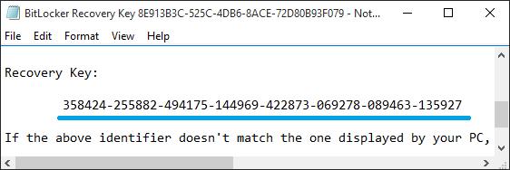 Optimal Ways to Unlock BitLocker Drive without Password or