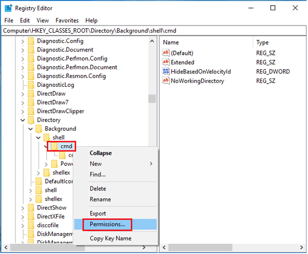 2 Ways to Replace PowerShell with Command Prompt in Windows 10