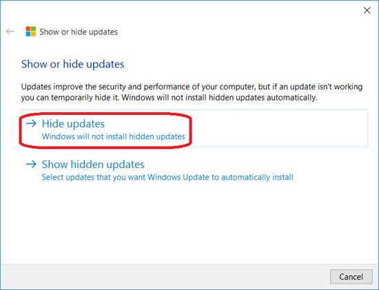 windows update download tool