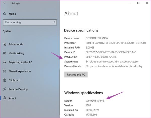 How to upgrade windows 32 bit to 64 bit - Tech Siren