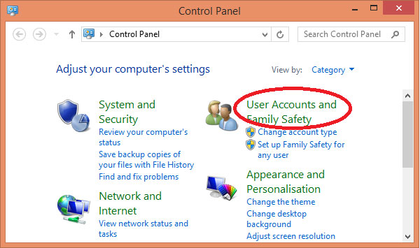 Easy Way to Switch Between Local Account and Microsoft Account in