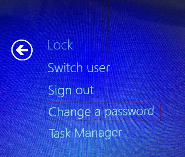 How to Bypass Windows 8 1 Password - 5 Guides
