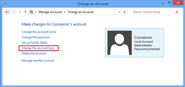 how to make microsoft account in windows 8