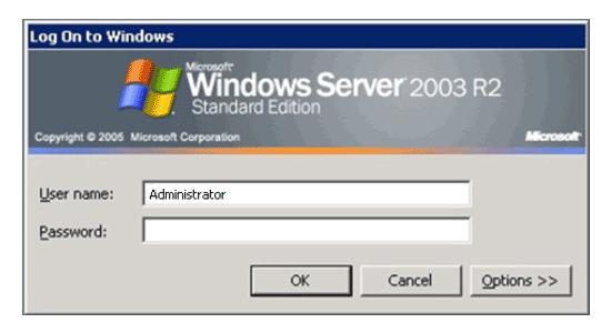 reset windows 2008 r2 administrator password command prompt