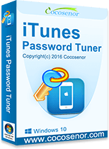 itunes password tuner