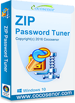zip password tuner